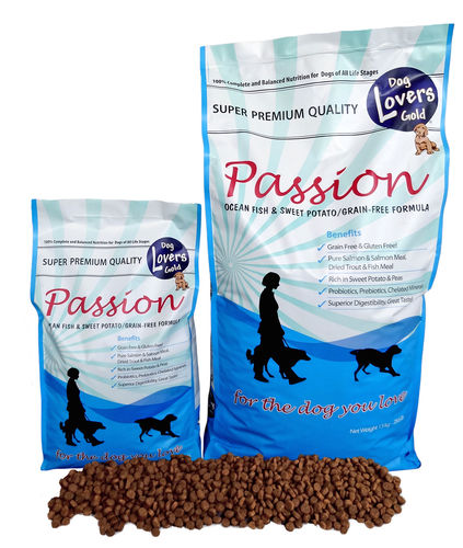 Passion Poisson 5kg