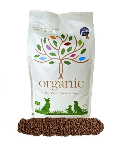 Dog Lovers Gold ORGANIC BIO 5kg